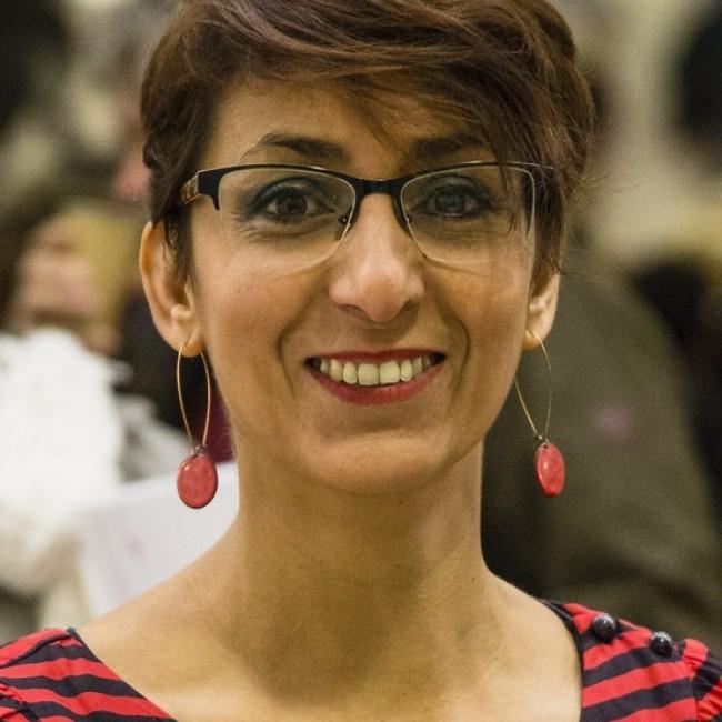 Samira Bourhaba